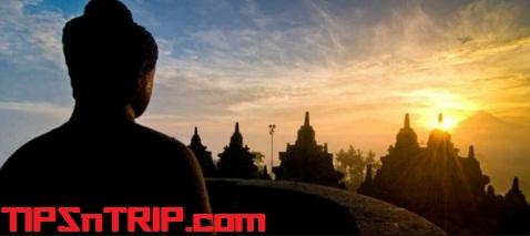 Candi - Borobudur.
